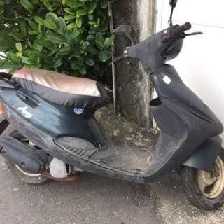 山葉50cc