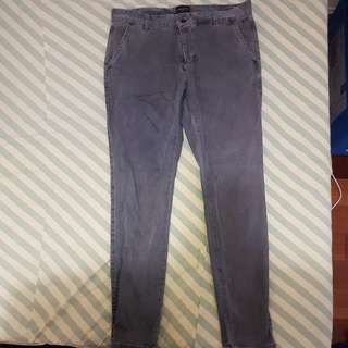 Grey Industrie Chinos