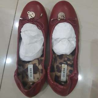 GUESS Flatshoes