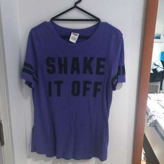 Shake It Off Tee