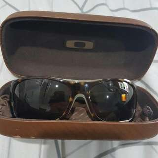 Oakley SIDEWAYS Sunglasses