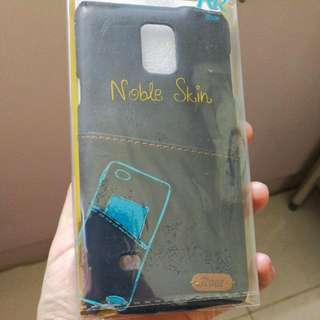 Note 4 Phone Case
