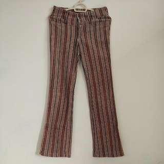 Bludru Jeans