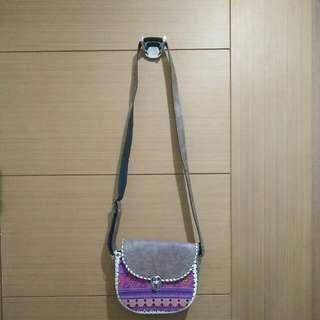 Tribal Sling Bag