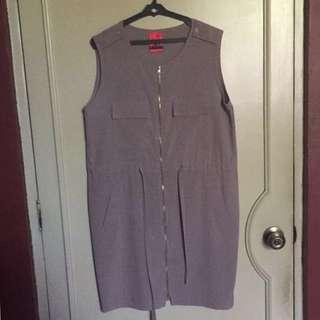 Bayo Beige Dress