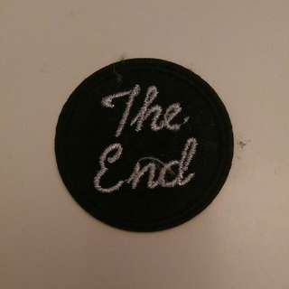 The End Patch