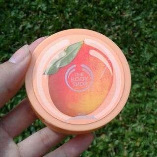 The Body Shop, Mango Sugar Scrub