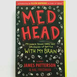 Med Head book