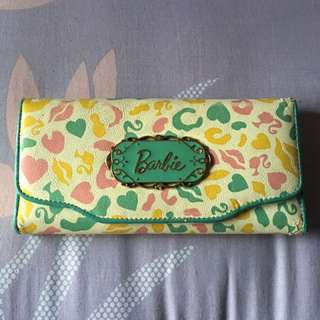 Dompet Barbie