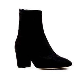 Overland Mikado Boots