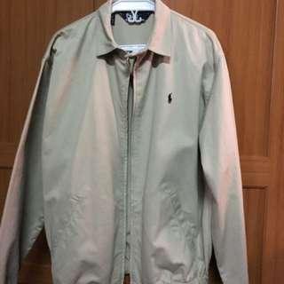 Polo Jacket - Small
