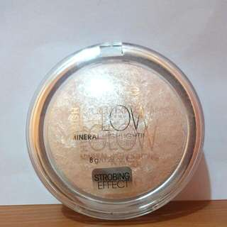 Catrice High Glow Mineral Highlighting Powder 8g
