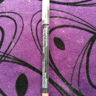 Funky Eyelights Pencil Rous Gold
