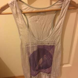 Mooks Women's T Shirt Size 6