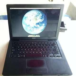 Macbook 2008 Ga Kepake