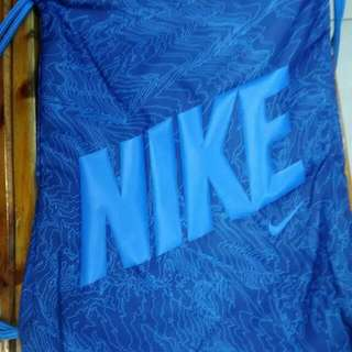 Auth Nike String Bags