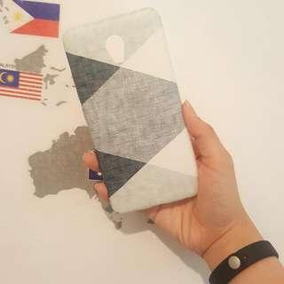 全新魅族mx6手機硬殼