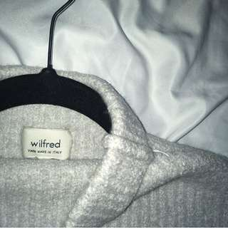 Wilfred Turtle Neck