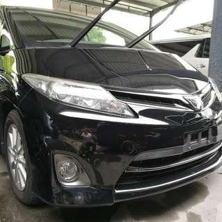 Toyota Estima 2.4 Aeras (A) Year 2012~2013