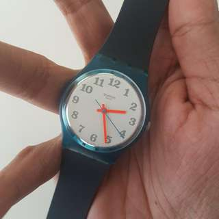 Swatch GS149 Watch
