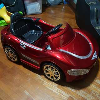 Electric Car For Toddler