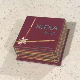 Mini Hoola Benefit Bronzer
