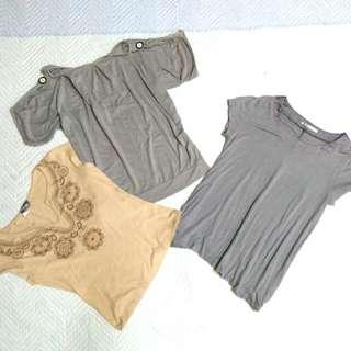 Bundle Shirt/Top