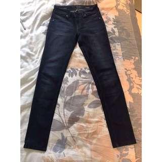 美國 DL1961牛仔褲 好萊塢明星最愛