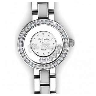 Her Jewellery Crystal Watch