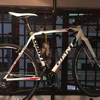 Giant Cyclocross Bicycle TCX1