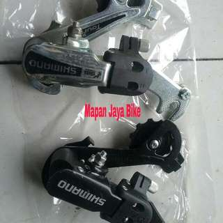 Rd Shimano Sepeda Lipat/federal 6-7speed