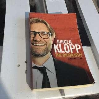 Jurgen Klopp Biography