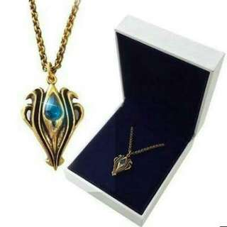 LOOKING FOR Fire Emblem Fates Azura's Necklace