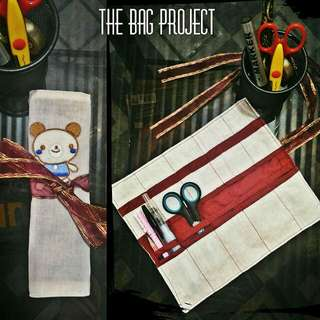 The Bag Project Spoon/Fork/Pen Holder