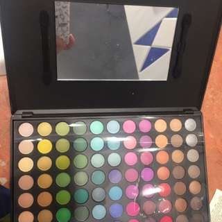 Costal Scent 88 Eye Shadow Palette