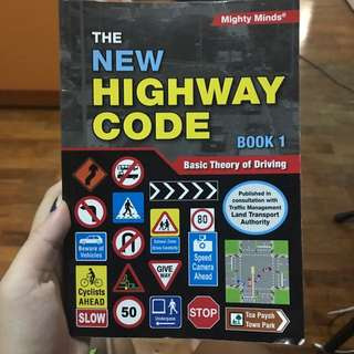 Highway Code (Newest Edition)
