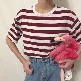 🚚 Room4條紋上衣