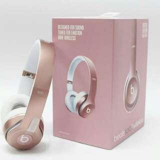BNIB Beats Solo 2 Wireless