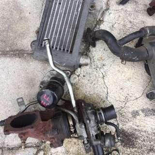 turbo Kit L7 Kenali Kelisa Viva
