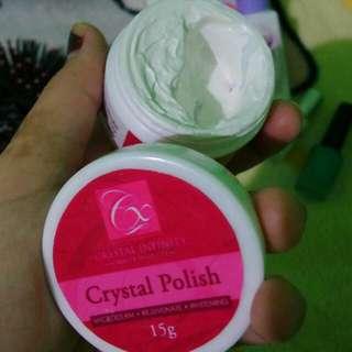 Crystal Polish
