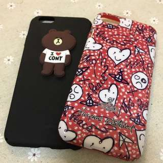 iPhone 7 Case x2