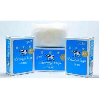 Cow Beauty Soap 135g