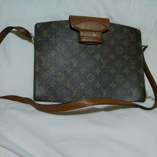 Authentic Vintage Lv