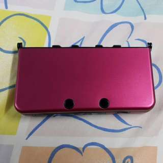 New 3ds Case.