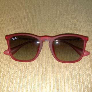 Rayband Sunglasses Original!!! Like New
