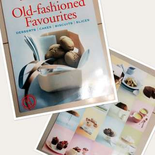 Favourites Recipe Book - Women's Weekly