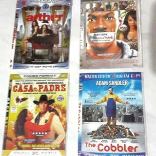 DVD FILM COMEDY MURAH DVD SERI 9