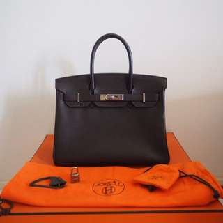 Birkin 30 In Perfect Condition