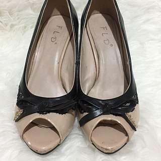 FLD High heels