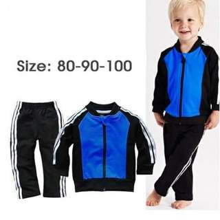 Adidas Kids Sweater